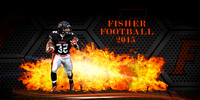 Fisher Footbal Composite