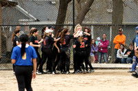 03-21-17 FHS Softball vs PBL